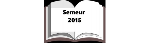 Version Semeur 2015