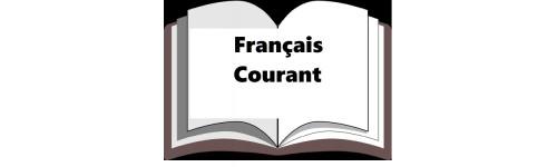 Version Français Courant