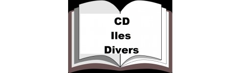 CD-Iles Divers