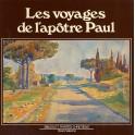 Voyages De L Apotre Paul