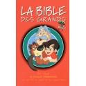 Bible Parole de Vie A/DC La Bible des grands
