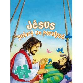 Jesus Guerit Un Paralyse