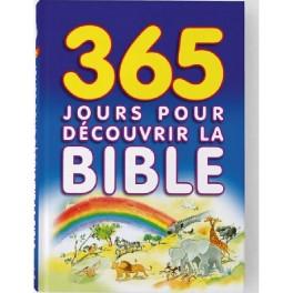 Trois 365 Jours Pour Decouvrir La Bbible