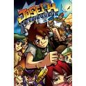 Manga Joseph le vainqueur