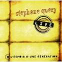Query Stephane CD Live L Espoir D`Une Génération