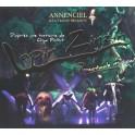 Annenciel Cd Chansons De Spectacles