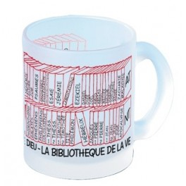 Mug You are loved [Tu es aimé]