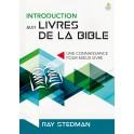 Introduction aux livres de la Bible