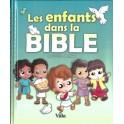 Enfants Dans La Bible