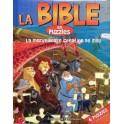 Bible En Puzzles La Merveilleuse Creation De Dieu
