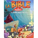 Bible En Puzzles Le Peuple Choisi Dieu
