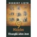 Neuf 9 Miracles Dans L Evangile Selon Jean