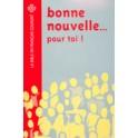 Bible Fc Bon.Nouvelle 053 A/Deutéro Rouge Gris