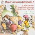 Lutin Conseil Qu Est Ce Que La Depression
