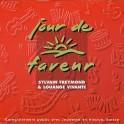Freymond S&LV CD Jour De Faveur