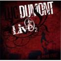 Dumont Luc Cd Live 2 Je Peux Tout