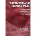 Etincelles 2 : Islam Et Christianisme En Dialogue Paisible
