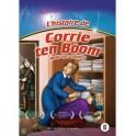 Histoire De Corrie Ten Boom Dvd Pour Les Enfants