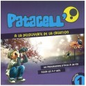 Patacell'CD Patacell'