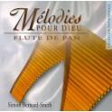 Melodies Pour Dieu CD Flute De Pan