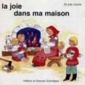 Grandjean Cd La Joie Dans Ma Maison