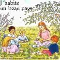 Grandjean Cd J Habite Un Beau Pays