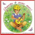 Grandjean Cd Chante Avec Moi