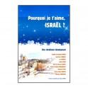 Pourquoi Je T`Aime Israel