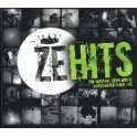 Ze Hits Cd Jtm Bryan Ost Pierre Nicolas Cheuwa Etc