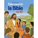 Decouvrir Le Bible En Bd