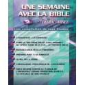 Une Semaine Avec La Bible N°2
