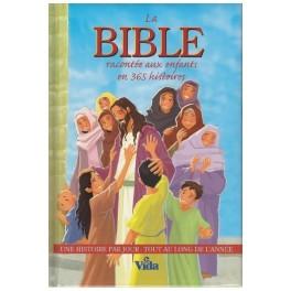 Bible Racontée Aux Enfants