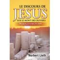 Discours De Jesus Sur Le Mont Des Oiviers