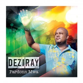 DEZI RAY CD Pardonn Mwa