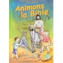 Animons La Bible NT Manuel ,