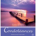 Sinceres Condoleances Ept