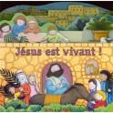 Eveil À La Bible:Jésus Est Vivant
