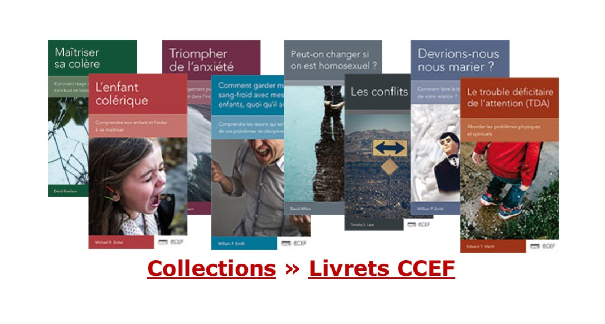 Collection CCEF