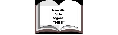 Version Nouvelle Bible Segond NBS