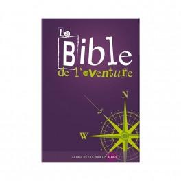 Bible Fc La Bible de l'aventure 2