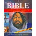 Bible en bd broche Anderson