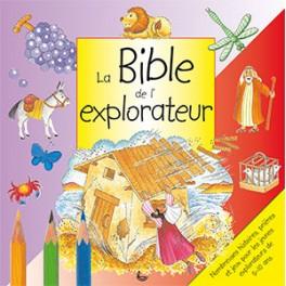 Bible De L Explorateur