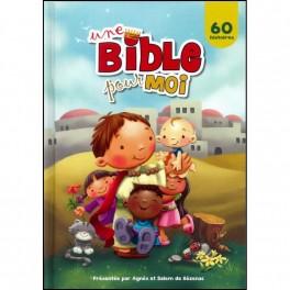 Bible Pour Moi 60 Histoires