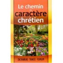 Chemin Du Caractere Chretien