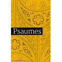 Psaumes Liturgique Traduction A E L F